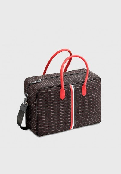 Carry-on bag Giovana black...