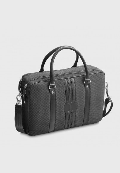 Black 15 inches laptop Bag...