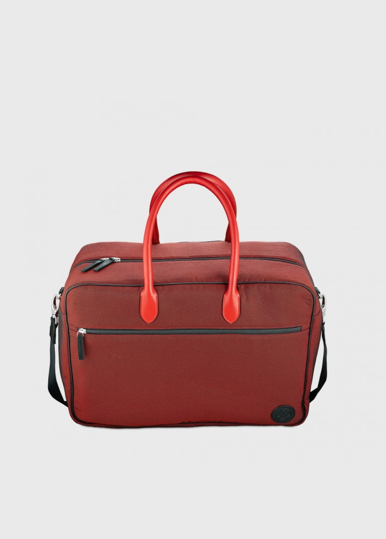 cabin-bag-sustainable-red-woman-e2r