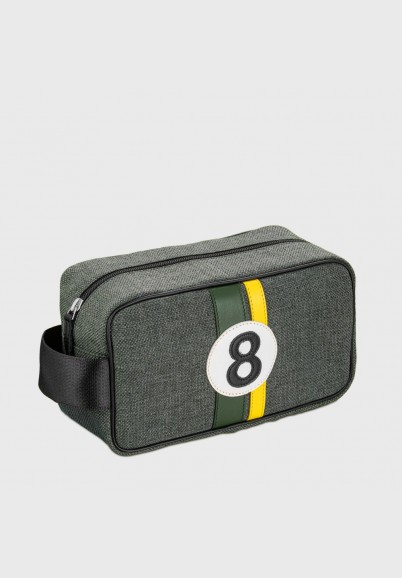 Toiletry bag for man fan of...