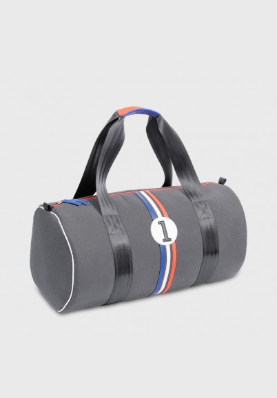 Retro sports bag for men or...