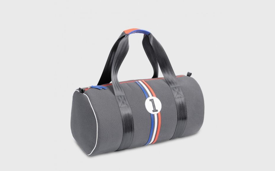 Retro sports bag for men or...