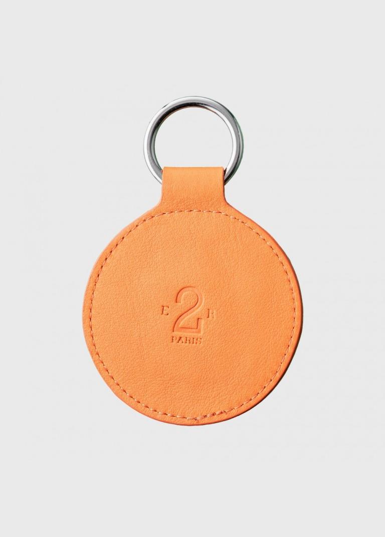 porte-clé-cuir-e2r-femme