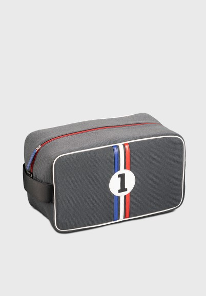 Retro shoe bag for man or...