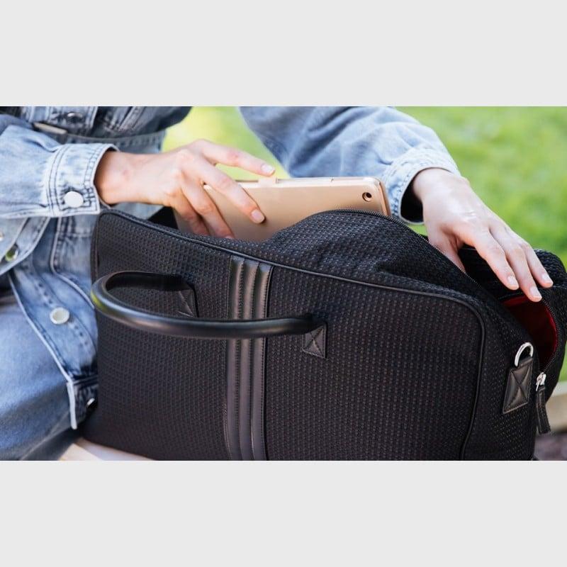 bagage-ecoresponsable-tissu-cuir-vintage-classique