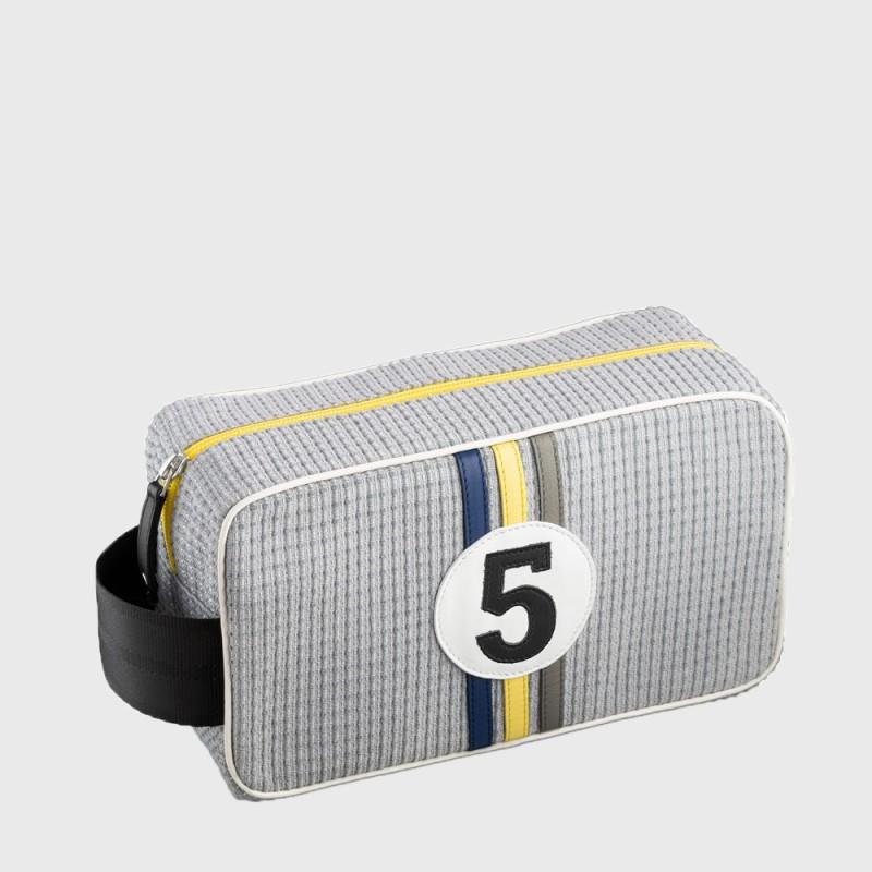 trousse-toilette-mixte-grise-jaune-bleu-e2R-ecoresponsable-accessoire