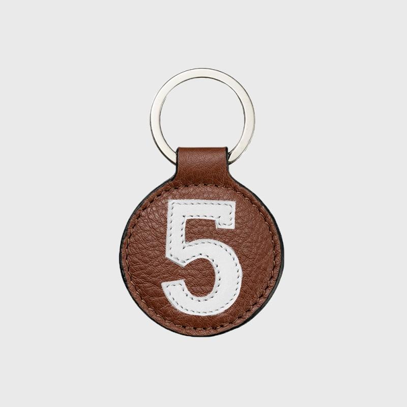 petit-porte-clefs-femme-chiffre-recycle-ecoresponsable