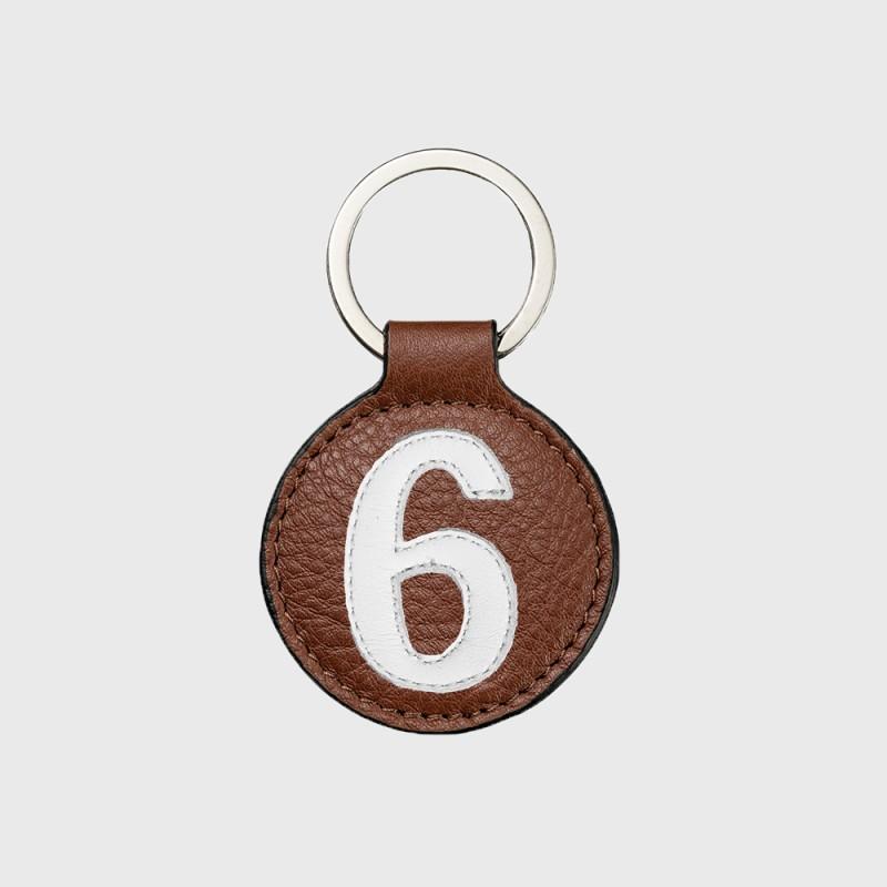 porte-clefs-petite-taille-élégant-recycle-cuir-durable