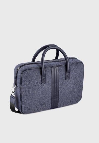 "15"" Vintage briefcase for..."