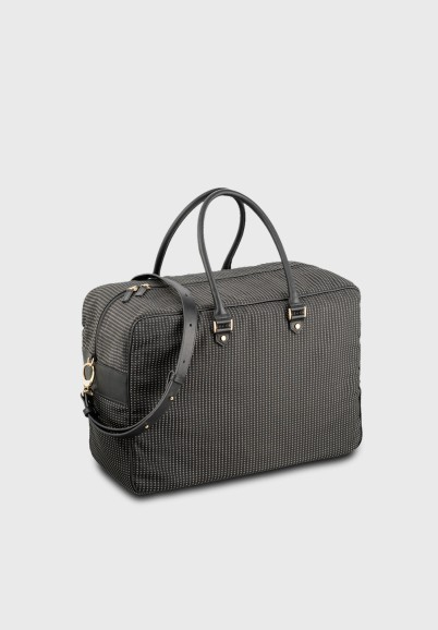 Women's cabin bag or black...