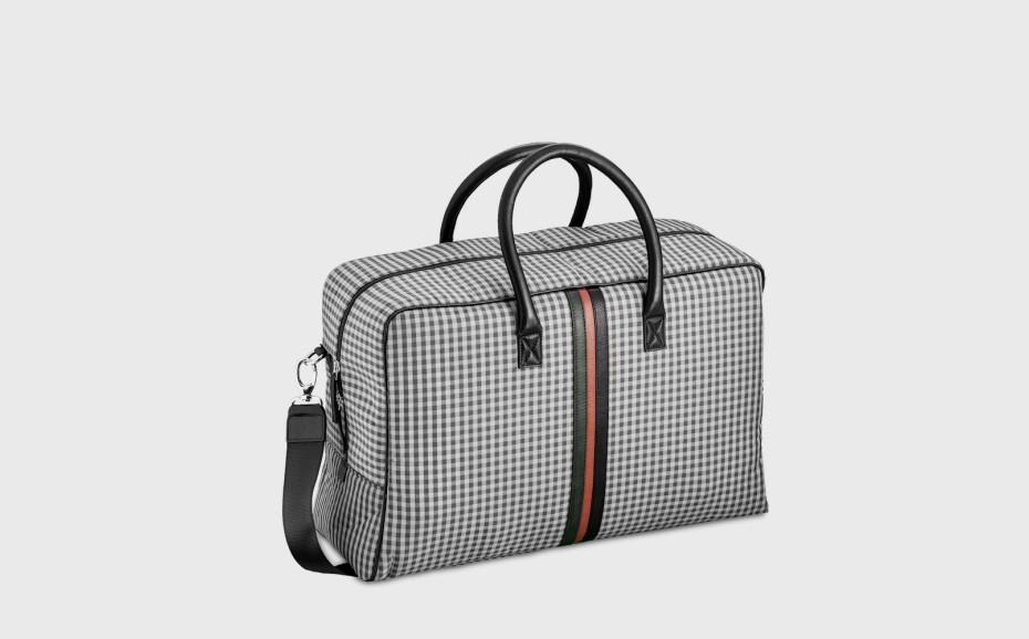 bagage-main-bandoulière-e2r-mixte-stylé-vichy-rétro