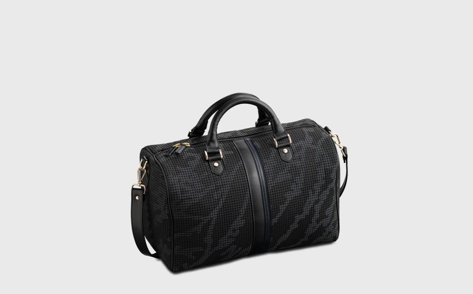 Peter bowling bag in black...