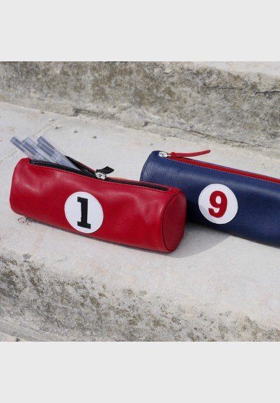 copy of Pencil case in blue...