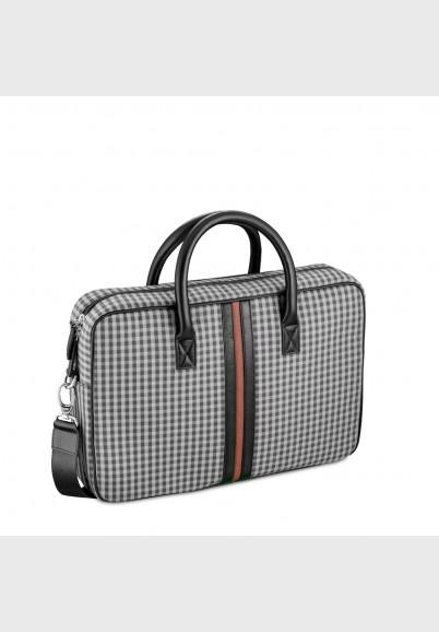 """15"""" vintage briefcase Dino..."""