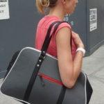 sac recycle entre 2 retros