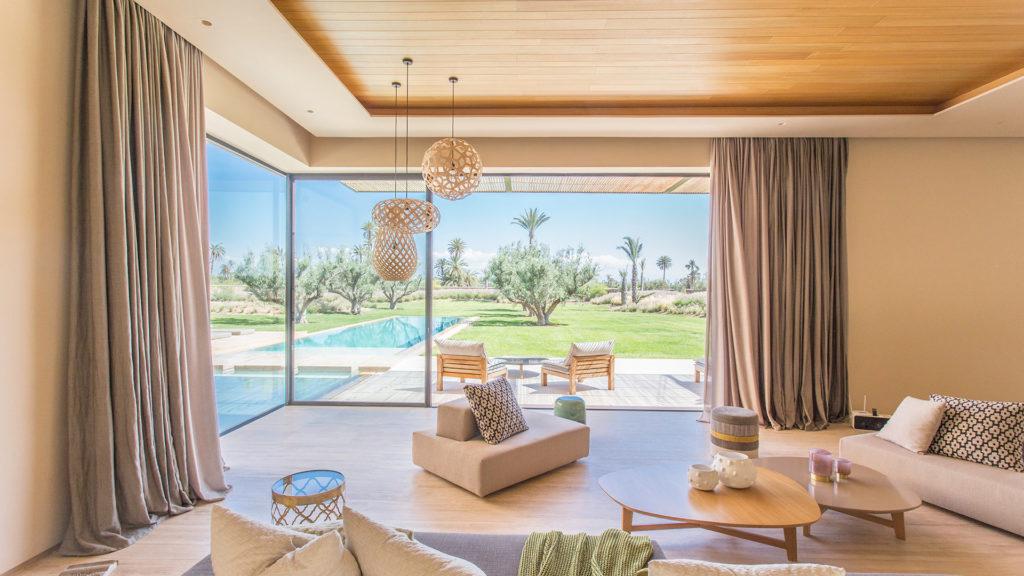 La Villa Dar Na à Marrakech