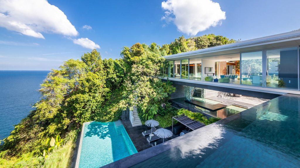 La Villa Myavee à Phuket